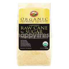 Country Farm Organics Certified Organic Raw Cane Sugar