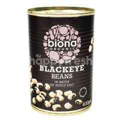 Biona Organic Blackeye Beans
