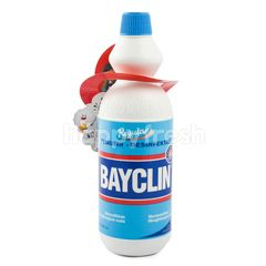 Bayclin Bleach and Disinfectant Regular