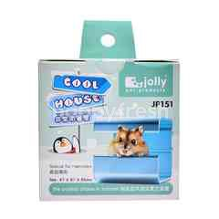 Jolly Cool House For Hamster