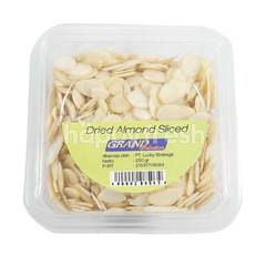 Grand Selection Dried Almond Sliced