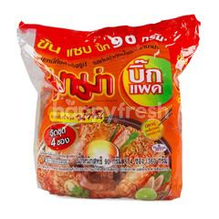 Mama Shrimp Tom Yum Flavor