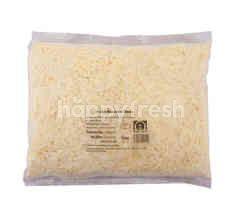 Food Diary Frozen Shredded Mozzarella