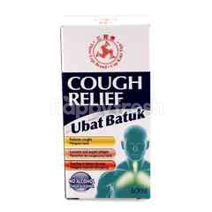 THREE LEGS BRAND Cough Relief