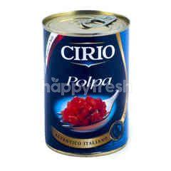 Cirio Polpa Tomato Piece in Tomato Juice