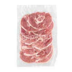 - Frozen Sliced Lamb (Shabu-shabu)