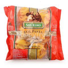 San Remo Pasta No 92 Egg Noodles