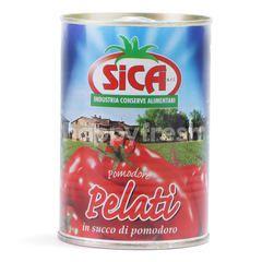 SICA Peeled Tomatoes