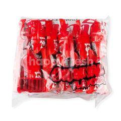 Hanami Prawn Crackers Original