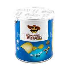 Mister Potato Barbecue Flavour