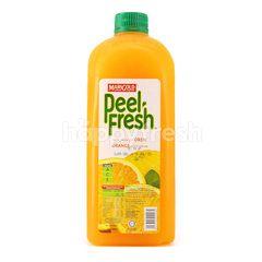 Marigold Peel Fresh Orange Juice Drink