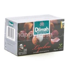 Dilmah Lychee Tea