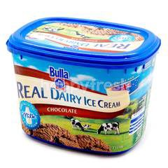 Bulla Real Dairy Ice Cream Chocolate