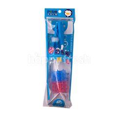 Puku Rotary Bottle Brush
