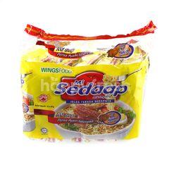 Mie Sedaap Mi Sedap Special Chicken Flavour Instant Noodle