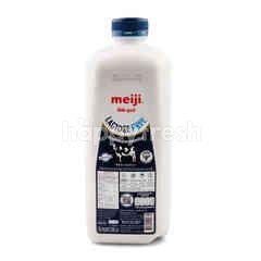เมจิ นมพาสเจอร์ไรส์ ปราศจากน้ำตาลแลคโตส 2 ลิตร