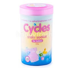 Cycles Stain Soaker