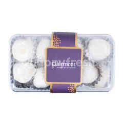 Clairmont Snow White Cookies Small