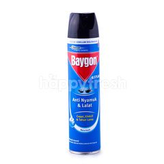 Baygon Anti Mosquitos & Flies Waterbase