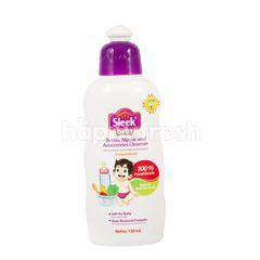 Sleek Pembersih Botol, Dot dan Perlengkapan Bayi