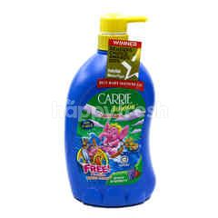 CARRIE Baby Bath Groovy Grapeberry