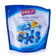 Dahlia Fantasy Blue Aroma Sensation Freshener