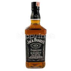 Jack Daniel's Old No. 7 Tennesse Sour Mash Whiskey