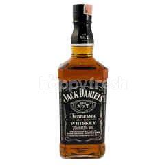 Jack Daniel's Old No. 7 Tennesse Sour Mash Whiskey