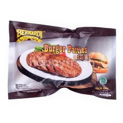 Bernardi Beef Burger Patties