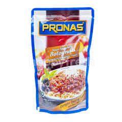 Pronas Spaghetti Bolognese Sauce