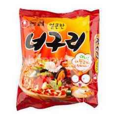 Neoguri Korean Instant Noodle