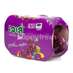 Jele Light Grape Flavour