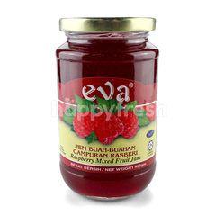 Eva Raspberry Mixed Fruit Jam