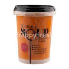 Gourmet Market Carrot & Tomato Soup Size L
