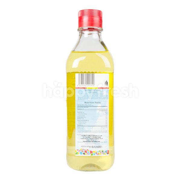 La Rambla Olive Oil