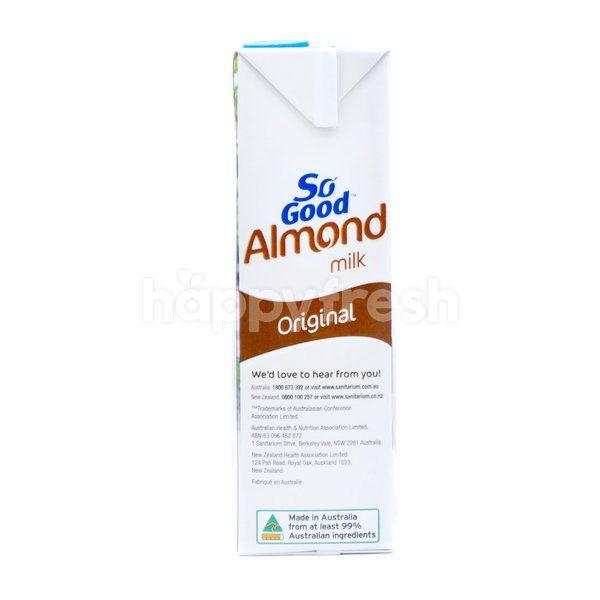 Sanitarium So Good Almond Milk Original