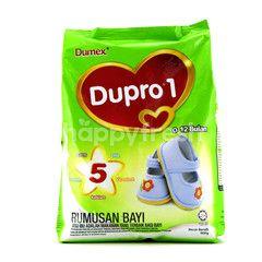 Dumex Dupro 1 Infant Formula