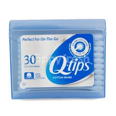 Q-Tips Cotton Buds