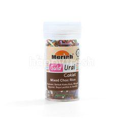 Meriah Mixed Chocolate Rice