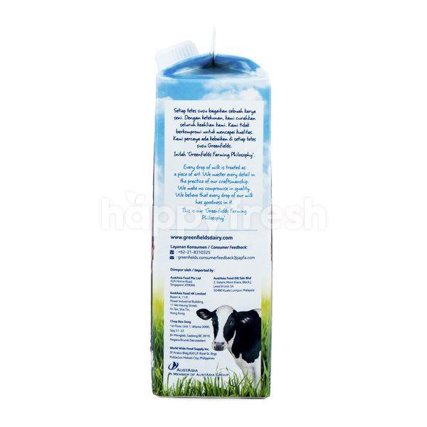 Greenfields Pasteurised Choco Malt Milk