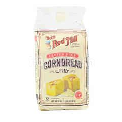 Bob's Red Mills Cornbread Mix - Gluten Free