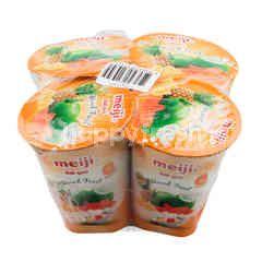 Meiji Yogurt  With Mixed Fruits