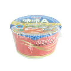 Wei Wei Instant Noodles Shrimp Flavor