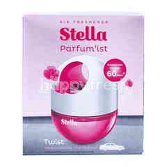 Stella Parfum'ist  Petal Crush Pink Air Freshner