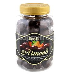 Beryl's Almond Bittersweet Chocolate