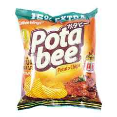 Potabee Roasted Chicken Potato Chips