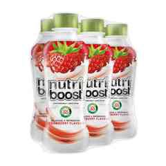 Minute Maid Rasa Strawberry 300ml 6 Pack