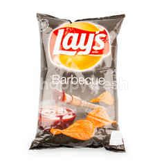 Lay's Export Barbecue Flavored Potato Chips