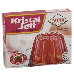 NONA Jelly Crystal Raspberry