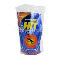 Hit Insecticide Liquid with Orange Fragrance
